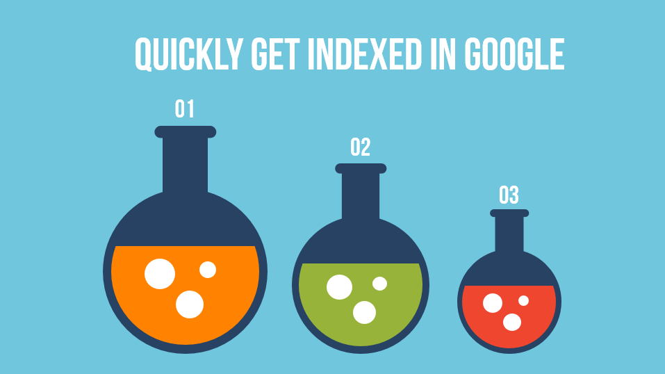 how to tell google to index your site