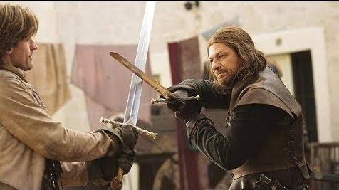 Ned_Stark_vs_Jaime_Lannister